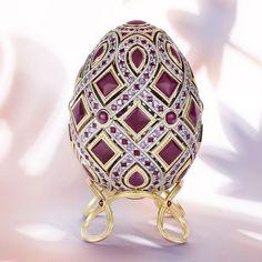 Fabergé Four Seasons Eggs | Fabergé Eggs | FABERGÉ.com
