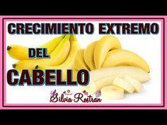 Hair Growth, Banana, Fruit, Hair Styles, Health, Barbie, Boards, Nice, Youtube