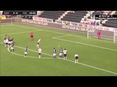 Odd Grenland vs PAS Giannina - http://www.footballreplay.net/football/2016/07/21/odd-grenland-vs-pas-giannina/