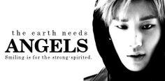 Earth Needs: ANGELS ~MJU