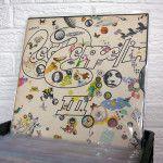http://custard-pie.com/ LED ZEPPELIN III vintage vinyl record at Wild Honey Records! #recordstore #vinylrecords #ledzeppelin #classic