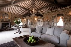 spa @ Relais Borgo Santo Pietro | Luxury Country Hotel | Chiusdino (Siena) | Tuscany | Italy