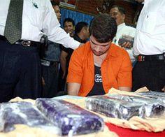 Após executar o brasileiro Marco Archer Cardoso Moreira, de 53 anos, a Indonésia deve executar neste ano mais um brasileiro pelo crime de tráfico de drogas. Rodrigo Gularte, de 42 anos, que está no...