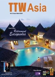 Download our latest Travel and Tour Asia March issue from http://www.travelandtourworld.com/download-free/