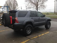 Gen Picture Gallery - Page 215 - Toyota Forum - Largest Forum 4th Gen 4runner, Four Runner, 4runner Forum, Toyota Girl, Toyota 4runner, Lifted Trucks, Making Out, Offroad, Really Cool Stuff