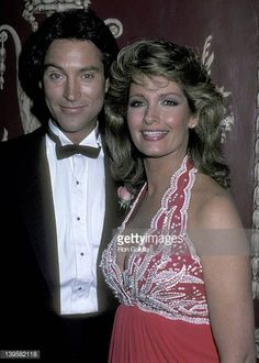 Drake Hogestyn, Deidre Hall, Mariah Carey Pictures, Astoria Hotel, Hollywood Couples, The Emmys, Waldorf Astoria, It Takes Two, Famous Women