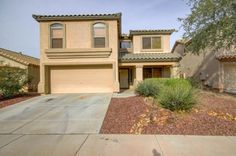 You will find pride of ownership in this clean North Phoenix home! This popular floor plan offers light neutral tile with warm wall tones! Open concept kitchen has non-laminate counters, an abundance of cabinet space, black appliances, reverse osmosis, and soft water system. Upstairs has loft with picture windows. Large master suite has plush carpet with ceiling fan and picture windows. Full bathroom has double sink vanity and separate soaking tub and shower. Spacious walk in closet! ...