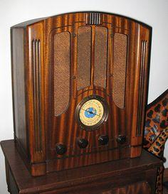 RCA 125 - 1934