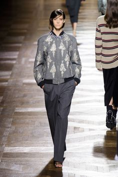 2013-14 DRIES VAN NOTEN