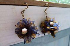 Martinuska / Kvetná explózia modro zlatá