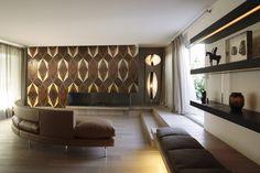 Zellige Design - Villa d'architecte en région parisienne - France