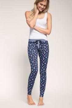 Esprit - Lette jerseybukser af 100 % bomuld i Esprits Online-Shop