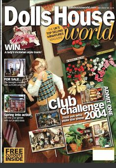 DollsHouse World 140 - Anita Brouwer - Picasa Webalbums