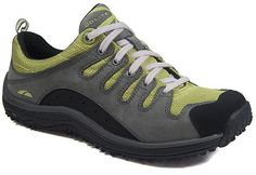 GoLite Women's Neon Lite GoLite. $97.91. Rubber sole. Leather and Textile. Fit: True to Size. Features of this item include: Hiking, Outdoor. Upper: Nubuck/Mesh. Outsole: Rubber