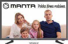 Telewizor Manta UHD 55 cali - Opinie i ceny na Ceneo. Dvb T2, Tak Tak, Xbox One S 1tb, Tv Tuner, Usb, Home Tv, Dolby Digital