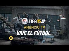 FIFA 15 - Anuncio de TV [HD] - YouTube