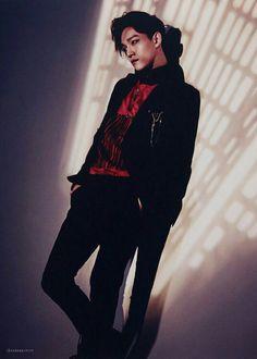 Jongdae | EXO