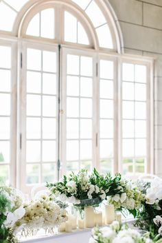 This romantic venue is the Campbell Point House in Bellarine Peninsula, Victoria. It has the most beautiful landscape and architecture, with tall arched windows and neutral colours. Fine Art Wedding Photography, Photography Poses, Beautiful Wedding Venues, Arched Windows, Romantic Places, Wedding Goals, Beautiful Landscapes, White Flowers, Wedding Styles