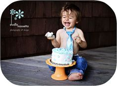 birthday cake smash photo by studio nassetta photography & design.  https://www.facebook.com/photo.php?fbid=194227090693114=a.194226517359838.40691.167430836706073=1