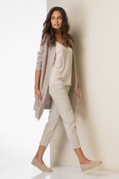 Let's go neutral! Best Picture For Casual Outfit weekend For Your Taste You are looking for something, and it is going to tell you exactly what you are looking for, and you didn't find that picture. Mode Outfits, Chic Outfits, Fall Outfits, Fashion Outfits, Fashion Fashion, Outfits Inspiration, Pinterest Fashion, Minimal Fashion, Casual Chic