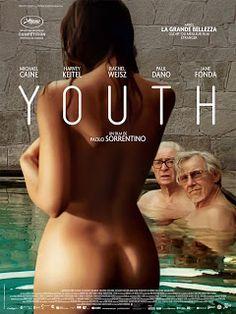 BOAS NOVAS: A Juventude - Filme 2015
