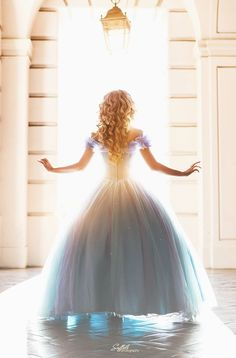 Cinderella, Courtoon Cosplay