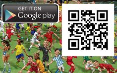 Descarga la aplicación Brasil 2014 fondos de pantalla Gratis en Google Play - Get a free World Cup 2014 Wallpaper app on Google Play