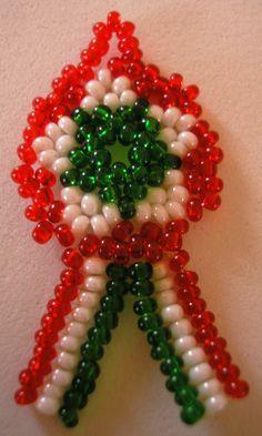 Albumarchívum Ornament Wreath, Jewelry Bracelets, Objects, Album, Pearls, Christmas Ornaments, Holiday Decor, Beading, March