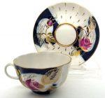 Porcelana Rusa - Lomonosov (Imperial) Porcelana - La tienda de regalos de Rusia
