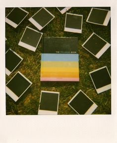 polaroid of polaroids