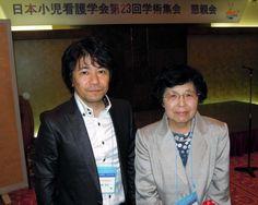 村田惠子先生とご一緒しました.