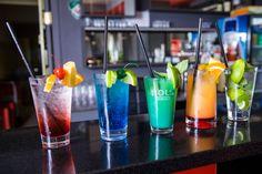 Drinki w Klubie Ring w Gdyni Klub Gdynia