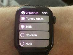 Apple Watch Phone, Apple Watch Hacks, Smart Watch Apple, Iphone Watch, Apple Watch Series 3, Apple Watch Fitness, Apple 6, Apple Maps, Apple Watch Features