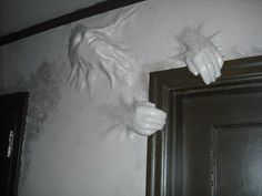 Scary wall decorations06 Scary wall decorations