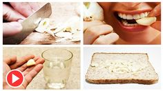 See What Happens When You Eat Garlic On An Empty Stomach | Health Benefits Of Garlic