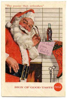 Santa (1957)