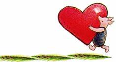 Comptine st-valentin