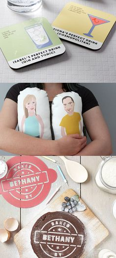 27 Perfect Personalized Gifts Everyone Will Love