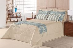 almofadas para camas box - Pesquisa Google