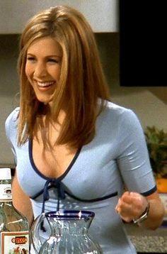 Jenifer aniston naked on tv