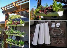 26 Őrülten jó kerti dekorációs ötlet ~ Készítsd Otthon