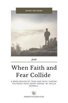 During the hardest times in life, when I have experienced the deepest fear, I've found strength when I remember who God is and what I know to be true. Expanding our knowledge of him through time in the Word grows our faith. Read the article for the rest of the review and for encouragement in your Christian living and spiritual growth.