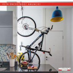 Está encostado? Pendurado? Ocupando espaço? Anuncie no Jornal Negócio Fechado. ;)  #JNF #Anuncie