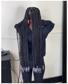 big braids hairstyles for black women protective styles