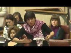 Teresa Rodríguez PODEMOS echa en cara Susana Díaz no haya creado Oficina...