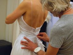 Bespoke gown designed and made for you at atelier Konstantinos Tsigaros
