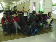 bandara incheon