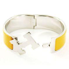 Hermes bracelet - love this in all colours