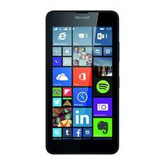 From 80.00 Microsoft Lumia 640 Dual Sim-free Smartphone