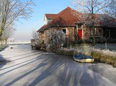De Meidenkamer, Bed and Breakfast in Goudriaan, Zuid-Holland, Nederland | Bed and breakfast zoek en boek je snel en gemakkelijk via de ANWB